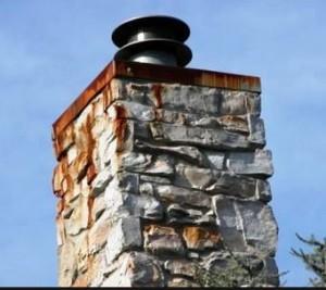 chimney rust 1